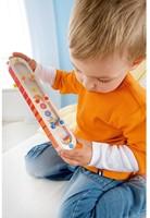 Haba  houten muziekinstrument Regenmaker Kleur & Klank-3