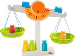 HABA Biofino - Winkelweegschaal
