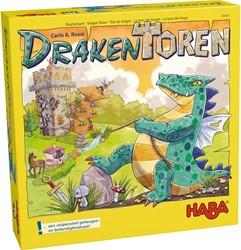 HABA Spel - Drakentoren