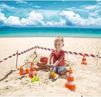 HABA Sun Bistro - Set voor zandbouwvakkers-2