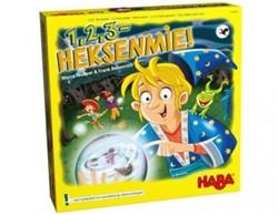 Haba Spel - 1, 2, 3 - heksenmie! 302764