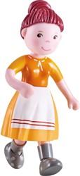 HABA Little Friends - Poppenhuispop Boerin Johanna