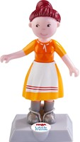 HABA Little Friends - Poppenhuispop Boerin Johanna-2