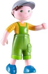 Haba Little Friends - Poppenhuispop Nils 302777