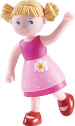 HABA Little Friends - Poppenhuispop Katja