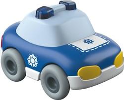 Haba - Knikkerbaan - Kullerbü Knikkerbaan - Politiewagen