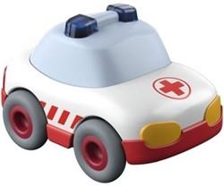 Haba - Knikkerbaan - Kullerb ? Knikkerbaan - Ambulance