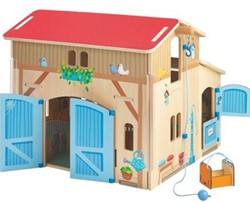 Haba Little Friends - Boerderij 303002