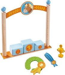 HABA Little Friends - Erepodium