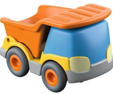 HABA Kullerbü Knikkerbaan - Kiepwagen