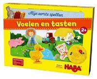 Haba Spel - Mijn eerste spellen - Voelen en tasten 303136