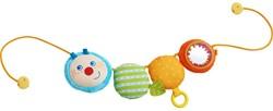 Haba box- en maxi cosi speelgoed wagenspanner Rups mina