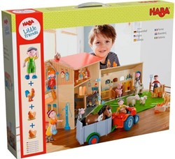 Haba Little friends - Boerderij 303225