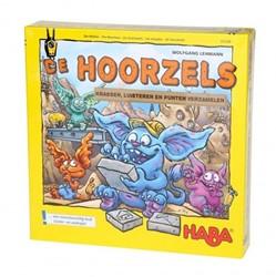 Haba kinderspel de Hoorzels 303286