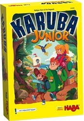 Haba kinderspel karuba junior
