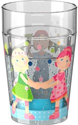 HABA Glitterbeker Little Friends Verjaardagsfeest