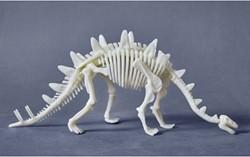 HABA Terra Kids - Glow in the dark Stegosaurus
