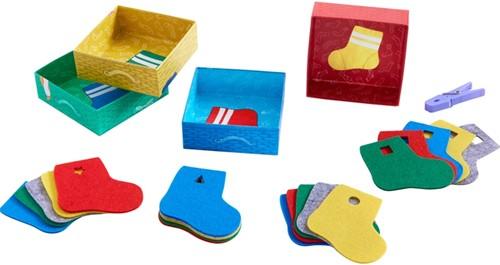 Haba Kinderspel sokken zoeken active kids-2