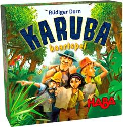 HABA Kaartpel - Karuba - het kaartspel