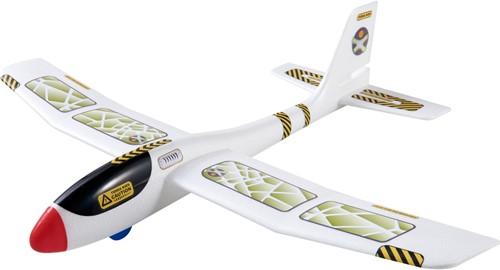 HABA Terra Kids - Maxi-werpvliegtuig