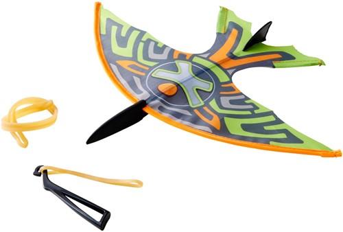 HABA Terra Kids - Katapultvliegtuig