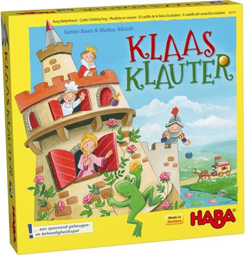 HABA Spel - Klaas Klauter