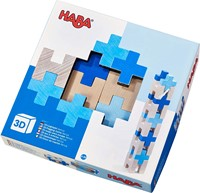 HABA 3D compositiespel Aerius