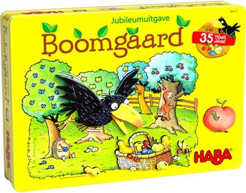 HABA Jubileumuitgave Boomgaard
