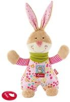 sigikid muziekknuffel konijn Bungee Bunny 40109