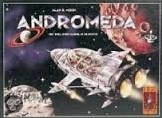 999 Games  bordspel Andromeda 1
