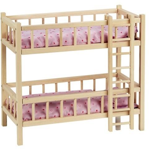 Goki Stapelbed met ladder