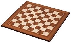 Philos houten schaakbord London - Veld 45 mm
