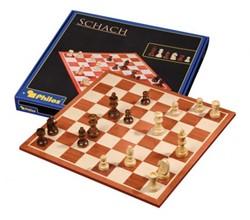 Philos schaakset 45mm
