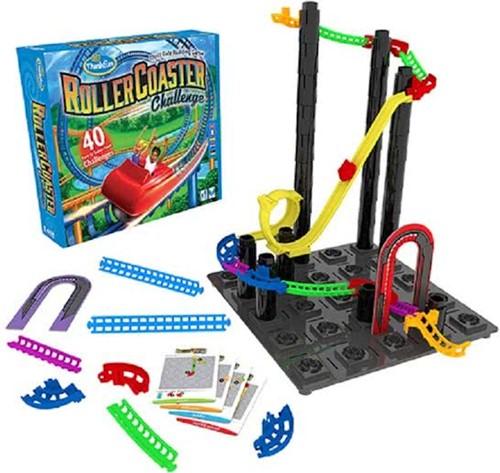 Thinkfun Roller Coaster Challenge-2