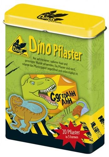 Dino pleisters