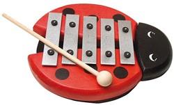 Ostheimer Ladybird Xylophone