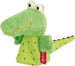 Sigikid  vingerpop krokodil