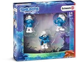 Schleich The Smurfs - De Smurfen Movie 3 - Kit 1 20800