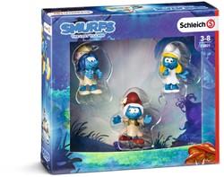 Schleich The Smurfs - De Smurfen Movie 3 - Kit 2 20801