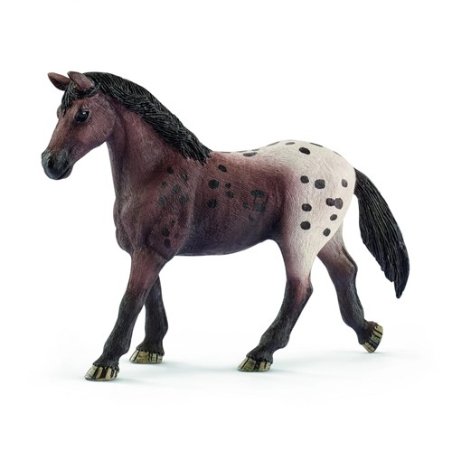 Schleich Paarden - Appaloosa Merrie 13861