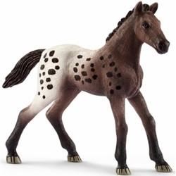 Schleich Paarden - Appaloosa Veulen 13862