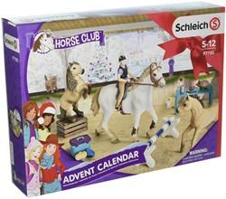 Schleich Paarden - Adventskalender Horse Club 97780
