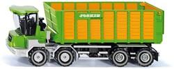 Siku 1:32 Joskin Cargo Track met laadwagen 4064