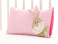 sigikid kussen Bungee Bunny 40993-3