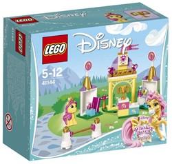 LEGO Disney Palace Pets koninklijke stal 41144