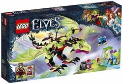Lego  Elves set De wrede draak van de Goblin-koning 41183