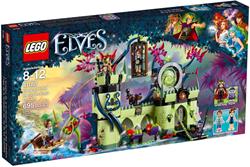 LEGO Elves Ontsnapping uit het fort van de goblinkoning 41188
