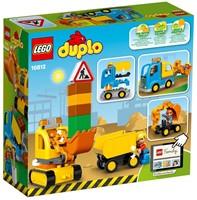 LEGO DUPLO Rupsband-graafmachine 10812-3