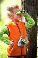 HABA Terra Kids - Verrekijker met opbergtas-2