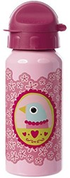 Sigikid  kinderservies Waterfles Finky Pinky 24775